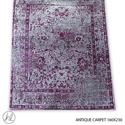 Antique Carpets (160x230) (Design 15)