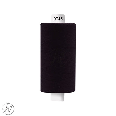 1000M SERALON COTTON (P/REEL) (9745)