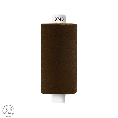 1000M SERALON COTTON (P/REEL) (9748)