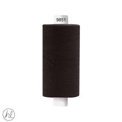 1000M SERALON COTTON (P/REEL) (9851)