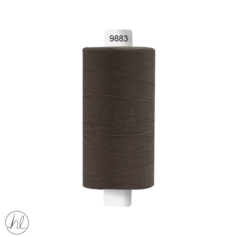 1000M SERALON COTTON (P/REEL) (9883)