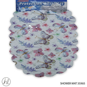 SHOWER MAT (35X65) (DESIGN 03)