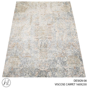 VOSCOSE PENELOPE CARPET (160X230) (DESIGN 08)