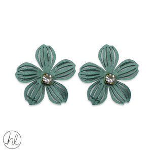 FANCY FLOWERS (2 P/PACK) DF18