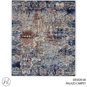 PALAZO CARPET (60X80) (DESIGN 08)