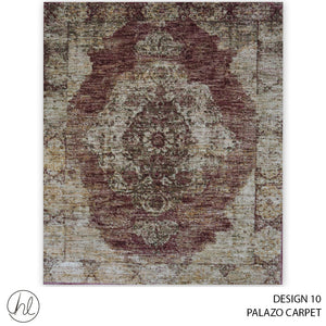 PALAZO CARPET (60X80) (DESIGN 10)