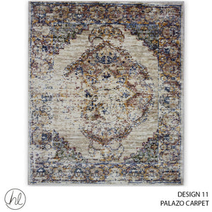 PALAZO CARPET (60X80) (DESIGN 11)