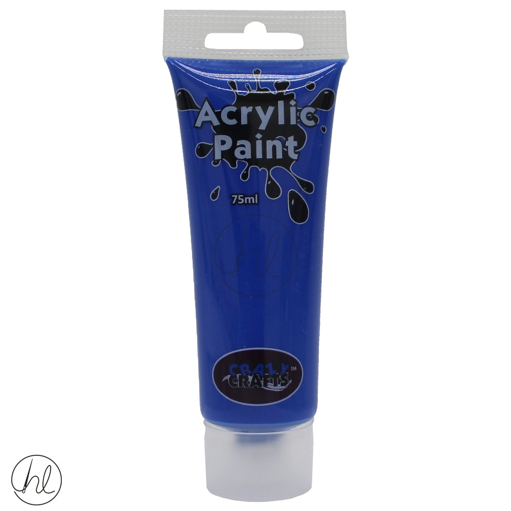 ACRYLIC PAINT (75ML)