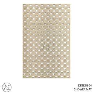 SHOWER MAT (36X72) (DESIGN 04)