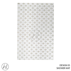 SHOWER MAT (36X72) (DESIGN 05)
