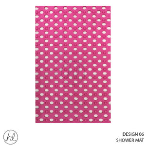 SHOWER MAT (36X72) (DESIGN 06)