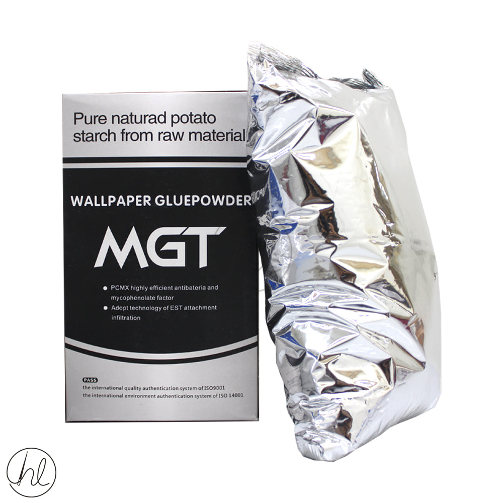 Mgt Wallpaper Glue Powder 180g Habby And Lace