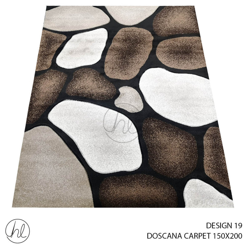DOSCANA CARPET (150X200) (DESIGN 19)
