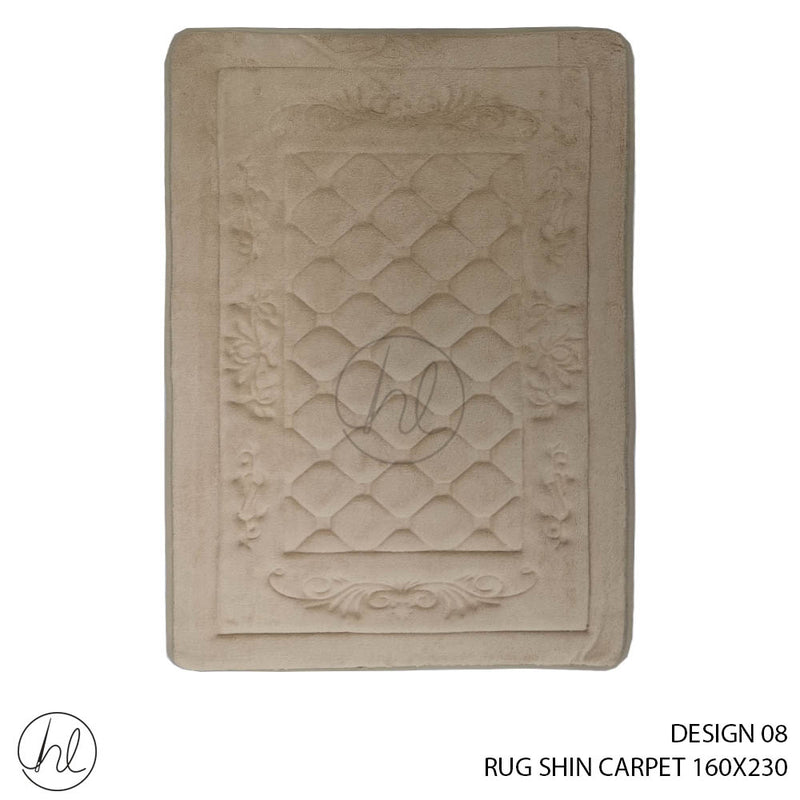MICRO BATH MAT (50X80) (DESIGN 08)