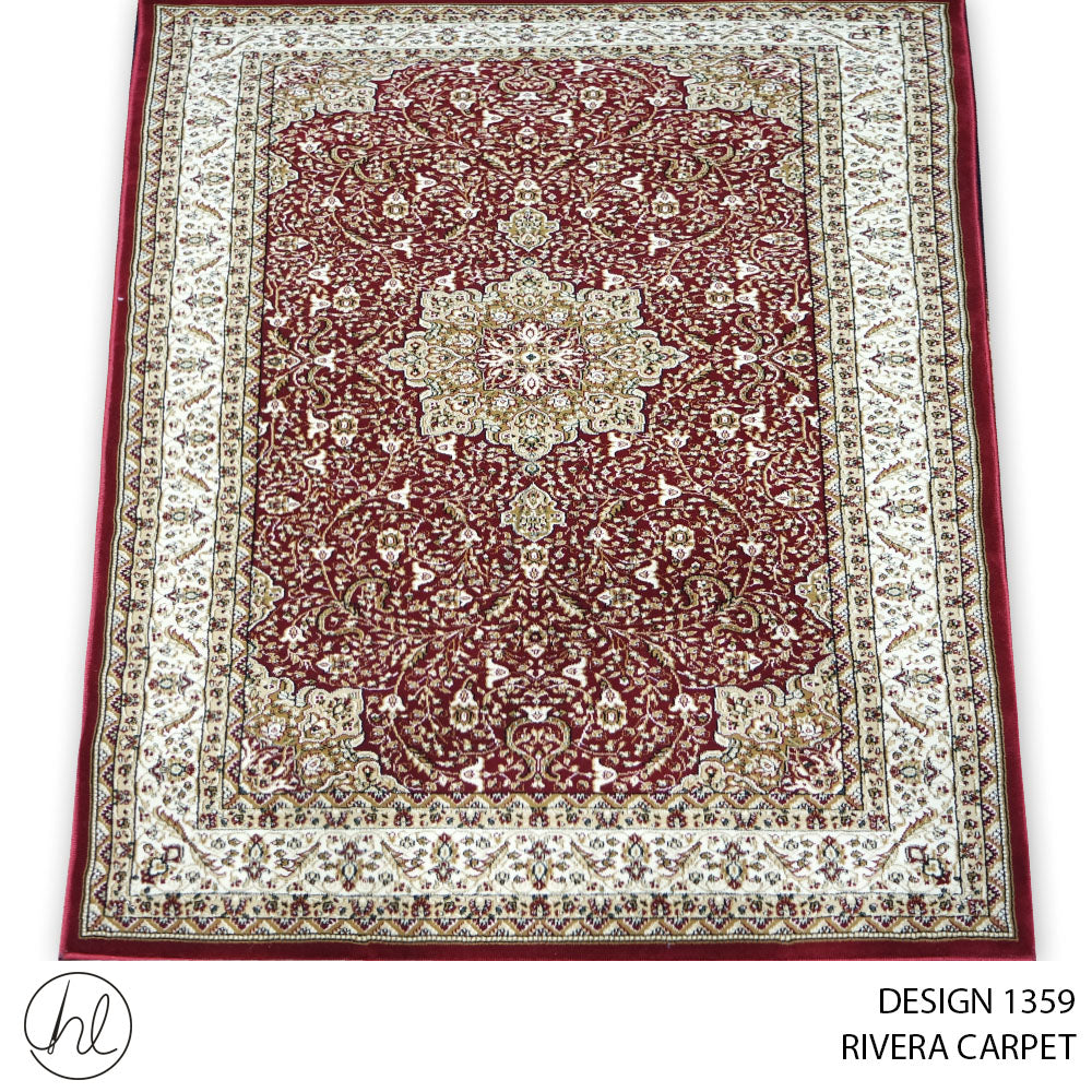 RIVERA CARPET (120X180) (DESIGN 07)