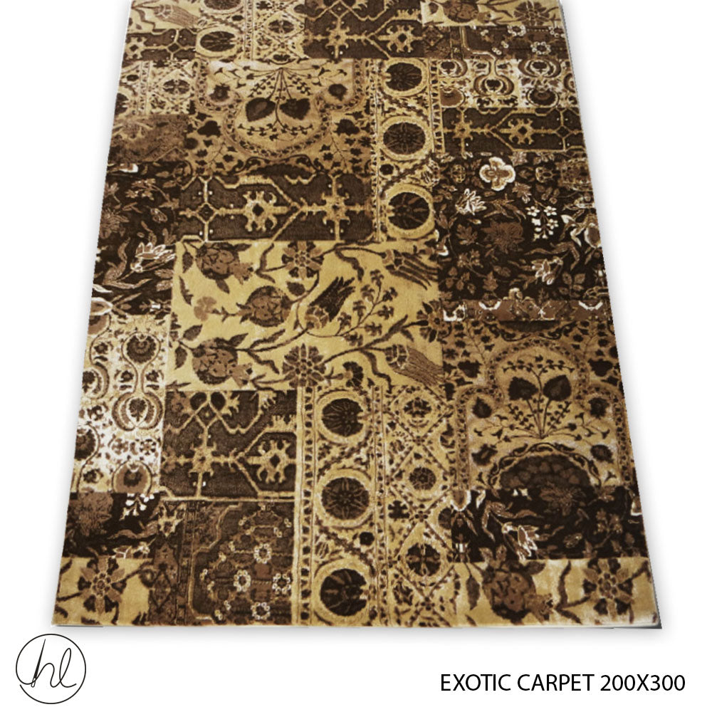 CARPET EXOTIC (200X300) (DESIGN 147)