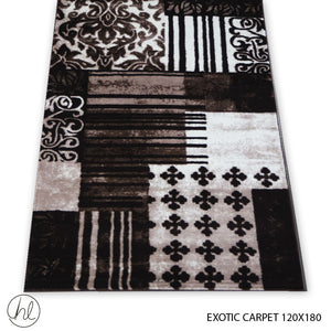 CARPET EXOTIC (120X180) (DESIGN 155)