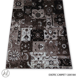 CARPET EXOTIC (120X180) (DESIGN 156)