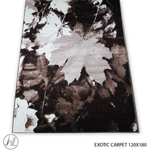 CARPET EXOTIC (120X180) (DESIGN 157)