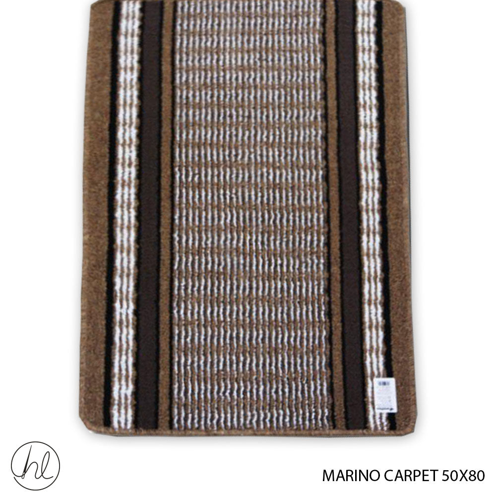 CARPET MARINO (50X80) (DESIGN 8)