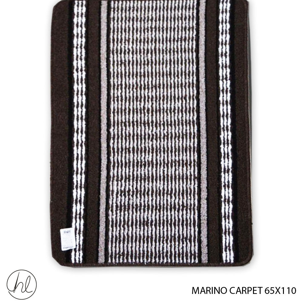 CARPET MARINO (65X110) (DESIGN 1)