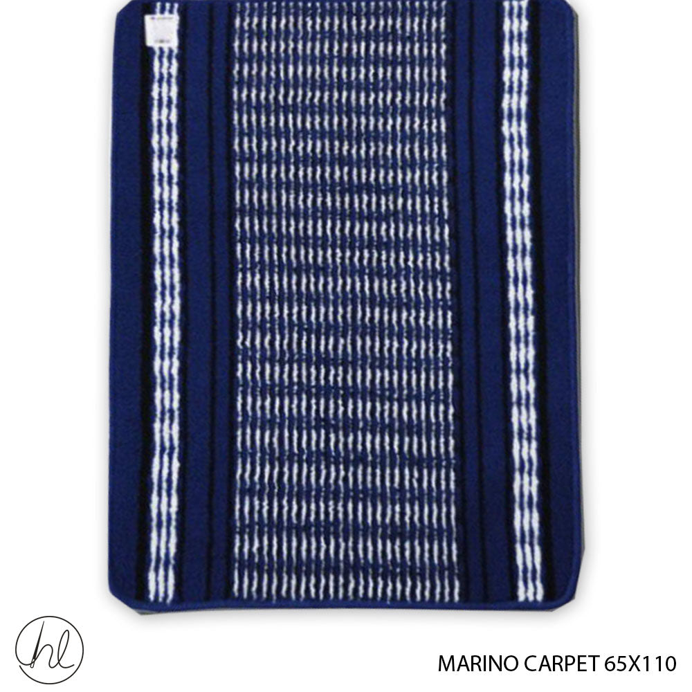 CARPET MARINO (65X110) (DESIGN 3)