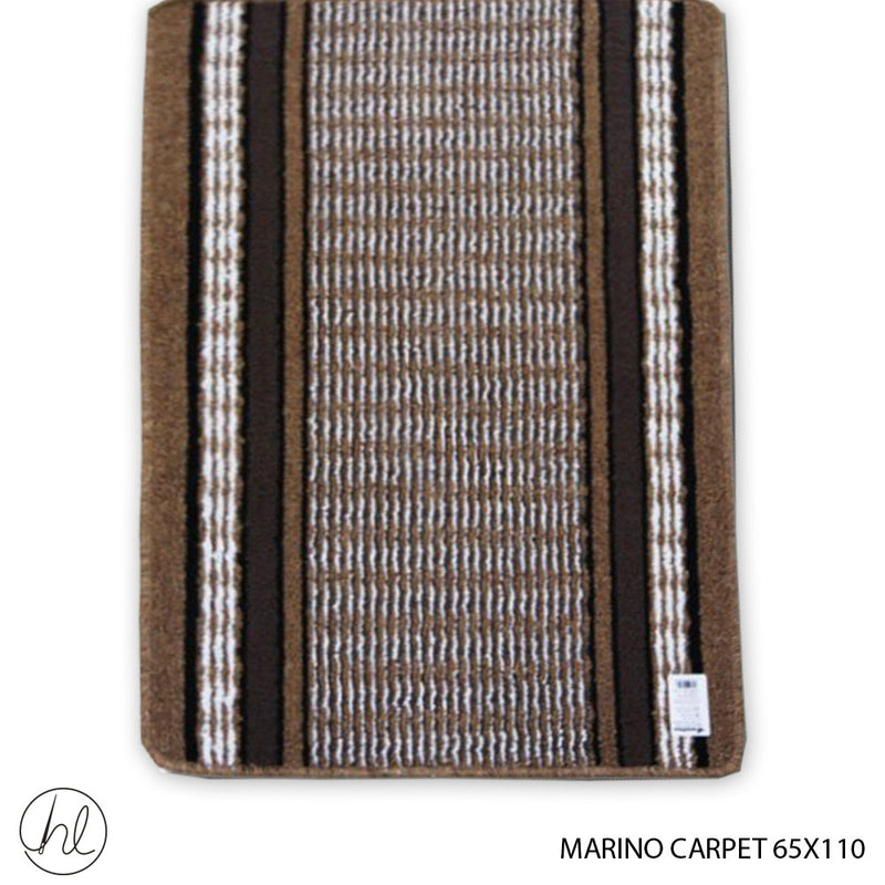 CARPET MARINO (65X110) (DESIGN 5)