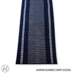 CARPET MARINO RUNNER (65X300) (DESIGN 6)