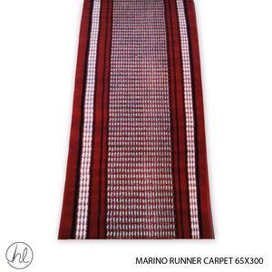CARPET MARINO RUNNER (65X300) (DESIGN 7)