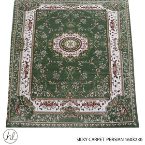 SILKY PERSIAN CARPET (160X230) (DESIGN 03)