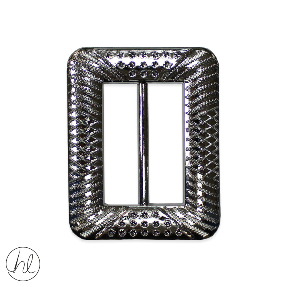 PLASTIC BUCKLE (A) (1 P/PACK)