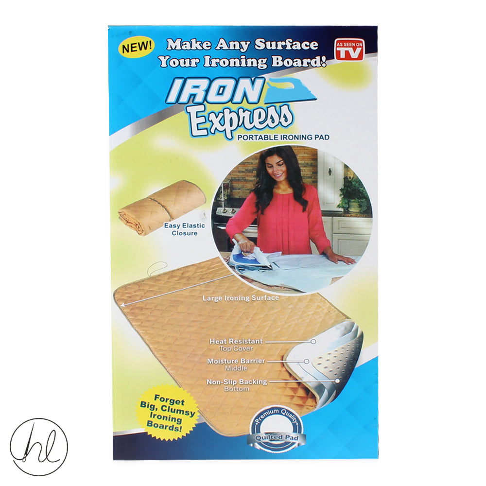 IRONING BOARD PAD (ABY-0743)
