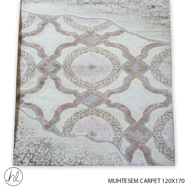 MUHTESEM CARPET (120X170) (DESIGN 03)