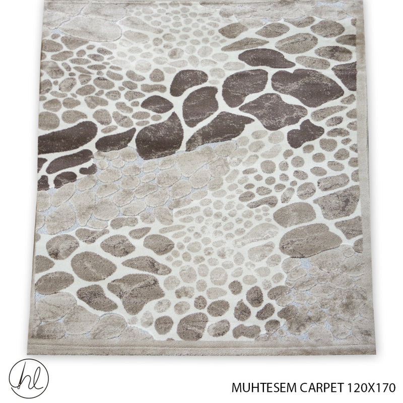 MUHTESEM CARPET (120X170) (DESIGN 02)