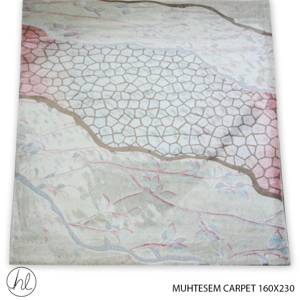 MUHTESEM CARPET (160X230) (DESIGN 02)