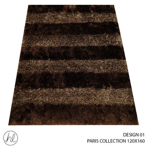 PARIS COLLECTION CARPET (120X160) (DESIGN 01)