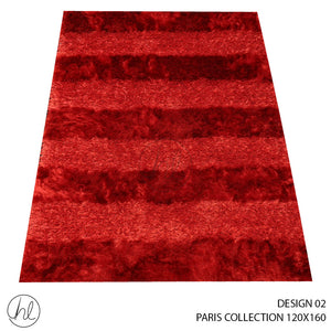 PARIS COLLECTION CARPET (120X160) (DESIGN 02)