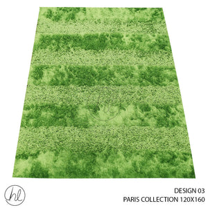 PARIS COLLECTION CARPET (120X160) (DESIGN 03)