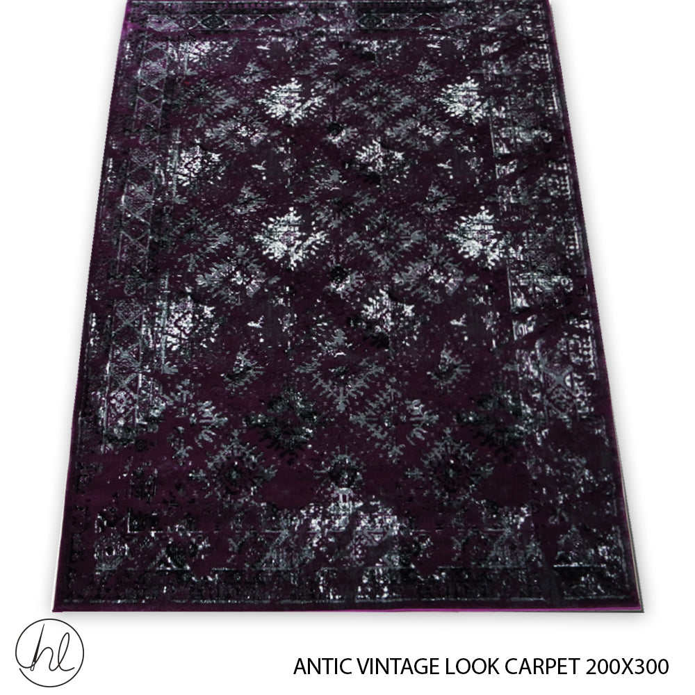 CARPET ANTIC VINTAGE LOOK (200X300) (DESIGN 148)