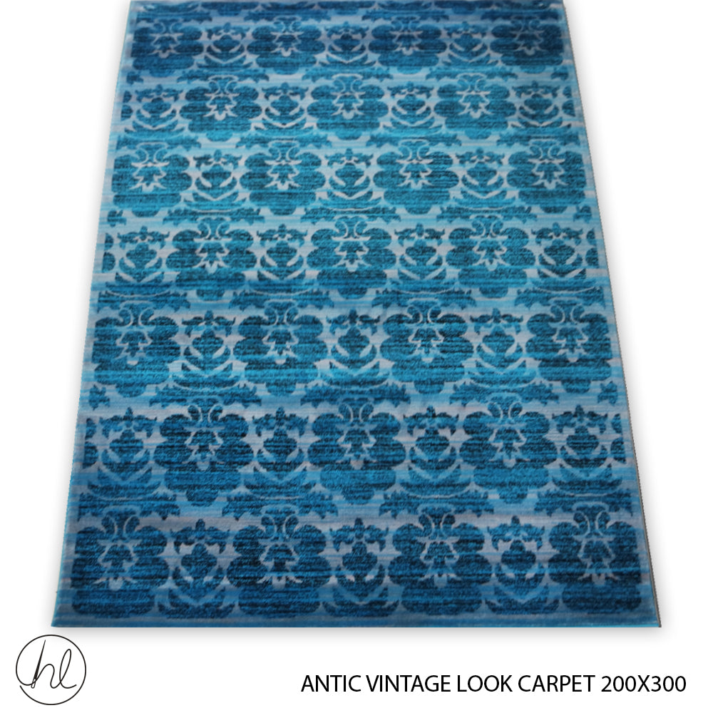 CARPET ANTIC VINTAGE LOOK (200X300) (DESIGN 149)