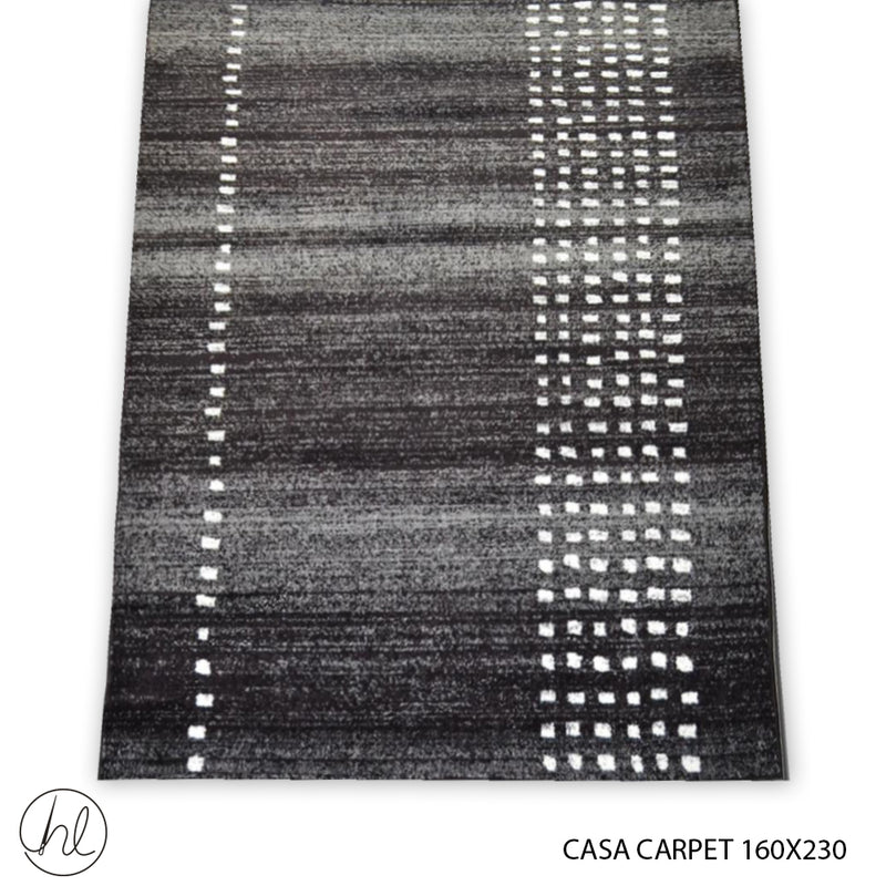 CARPET CASA (160X230) (DESIGN 176)