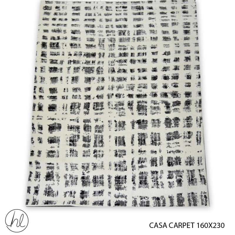 CARPET CASA (160X230) (DESIGN 177 )