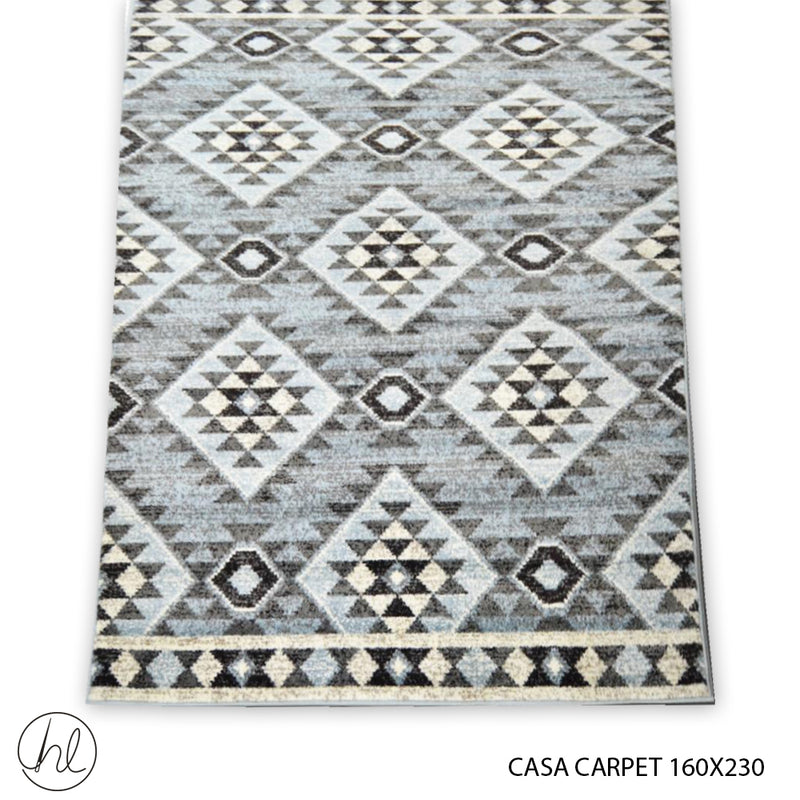 CARPET CASA (160X230) (DESIGN 183)
