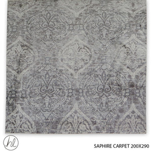 SAPHIRE CARPET (200X290) (DESIGN 03)