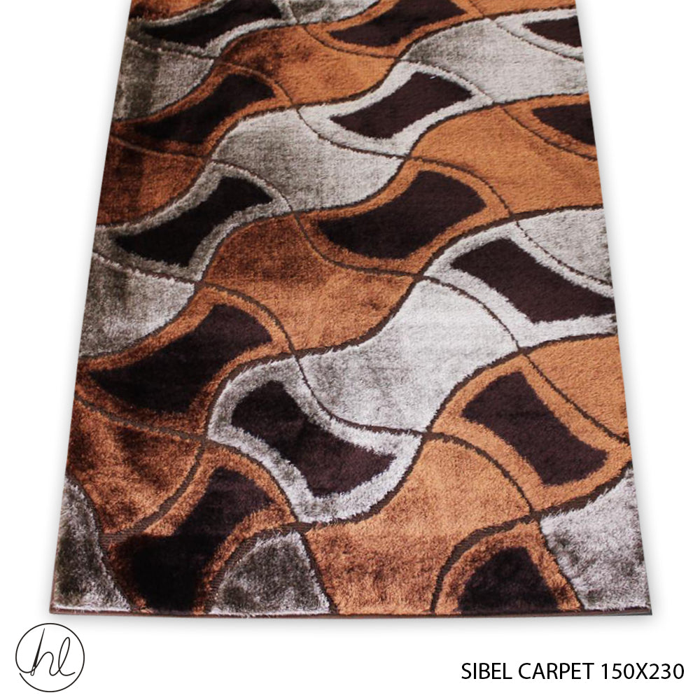 CARPET SIBEL (150X230) (DESIGN 229)