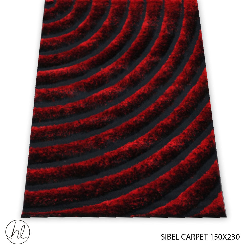 CARPET SIBEL 150X230 DESIGN 364