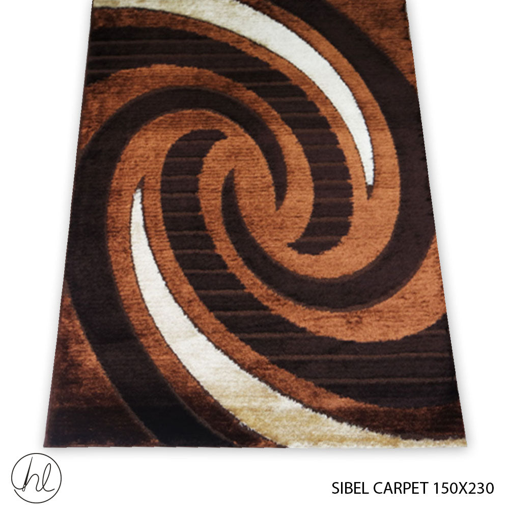 CARPET SIBEL 150X230 DESIGN 365