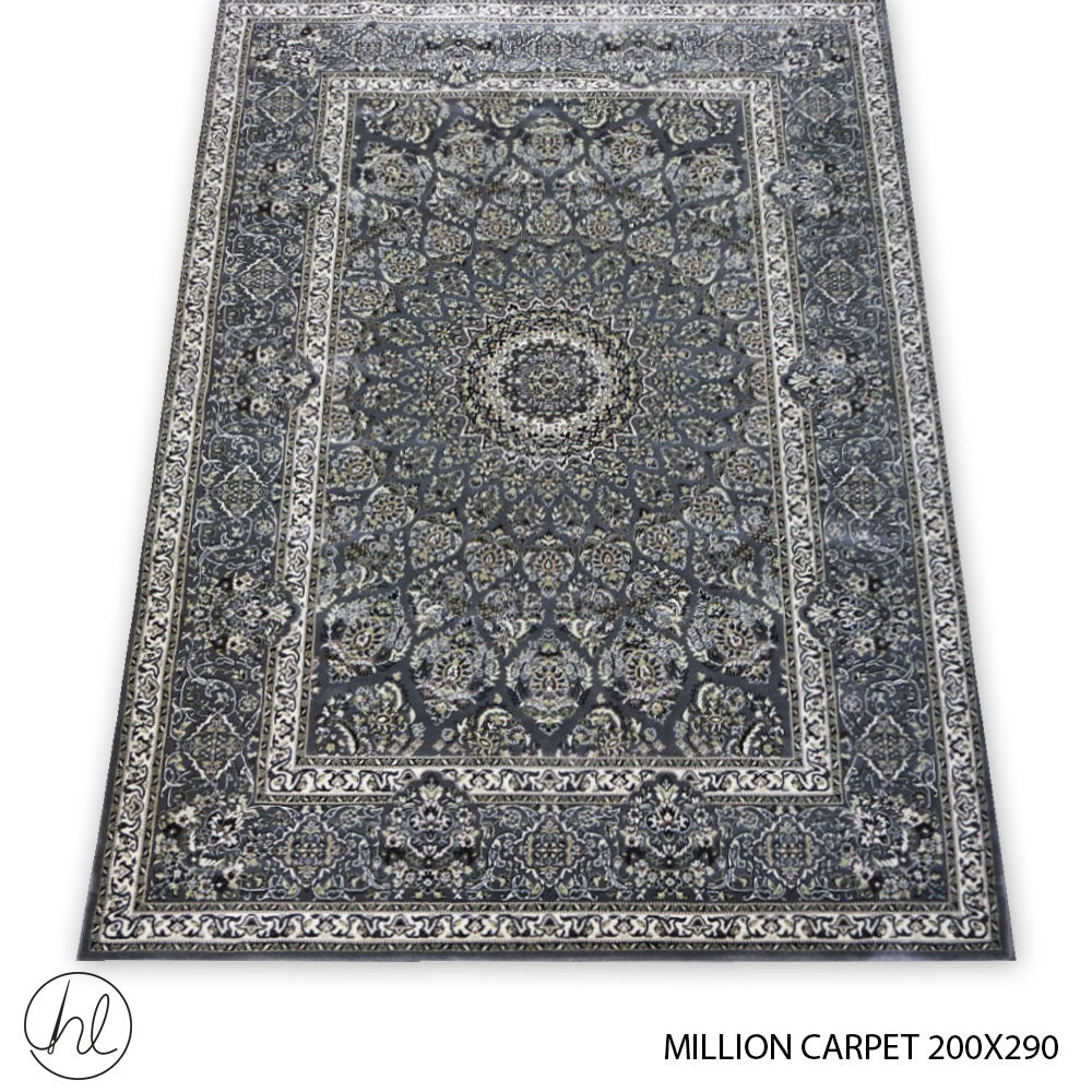 CARPET MILLION 200X290 DESIGN 04
