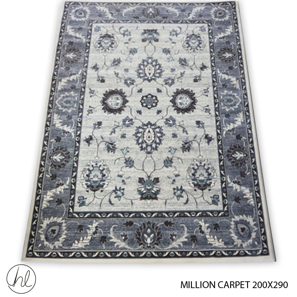 CARPET MILLION 200X290 DESIGN 03