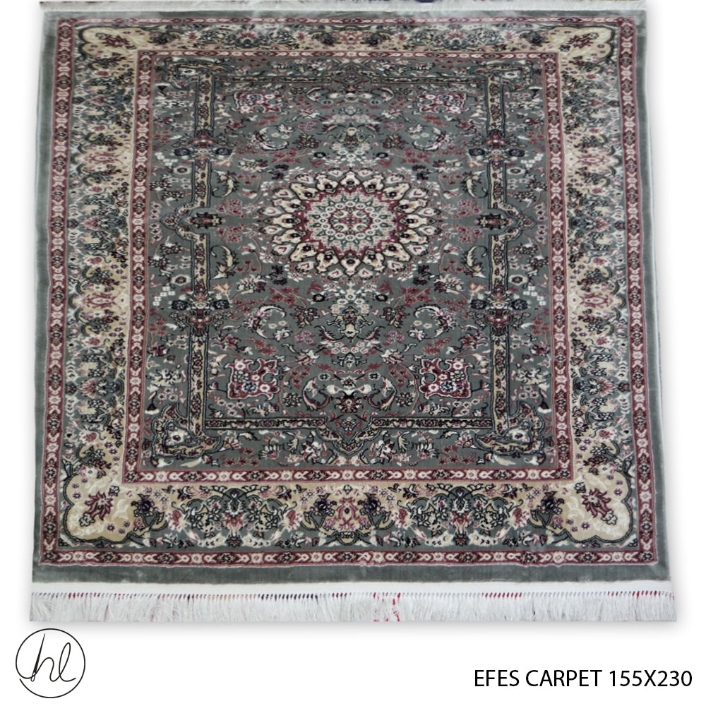 EFES CARPET (155X230) (DESIGN 1)